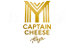 MY CAPTAIN CHEESE TOKYO